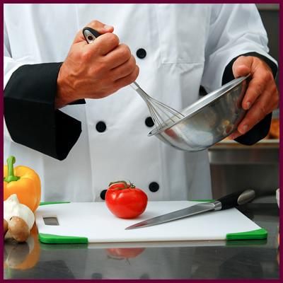 Apprentice Chef