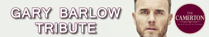 Gary Barlow Tribute Evening
