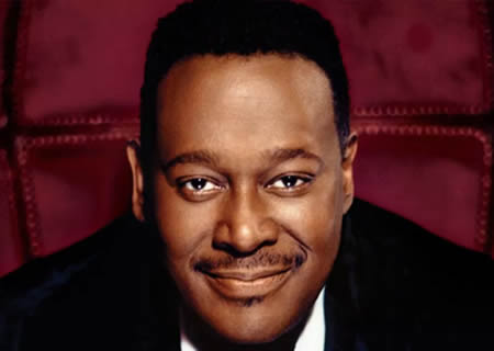 Luther Vandross Tribute Motown - December 13th 2019