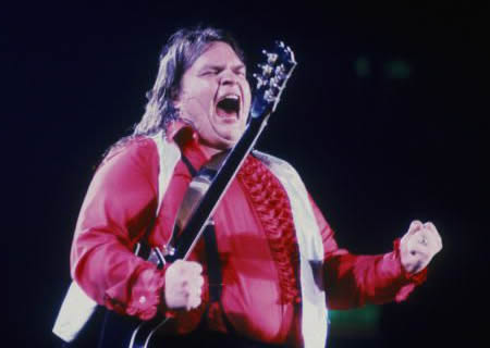 Meatloaf Tribute - 23rd February 2019