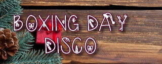 Boxing Day Disco