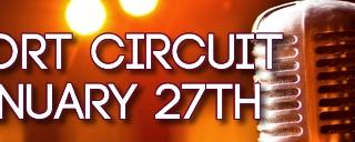 Short Circuit January 27th 2018