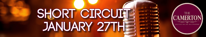 Short Circuit January 27th 2018