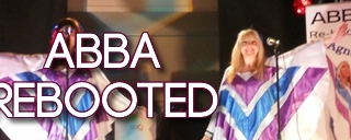 ABBA Rebooted