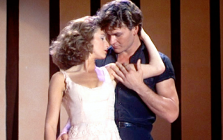 Dirty Dancing Tribute - September 13th 2019