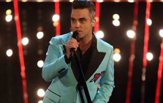 Robbie Williams Tribute - July 27th 2019